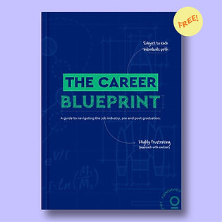 The Career Blueprint