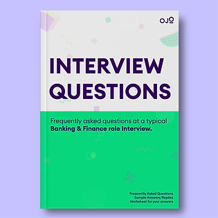 Interview Questions: Banking & Finance