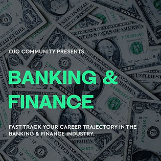 Banking & Finance Course