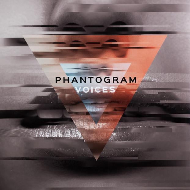 Vinyl packaging for Phantogram.
