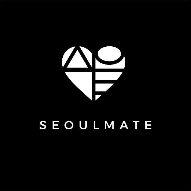 Branding and packaging design for Seoulmate.