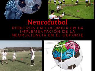 Conozca todo acerca del Neuro-Fútbol