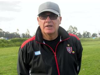 ¿Qué hará Carlos Pereyra en Colombia?