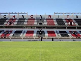 Noticia de último momento: ¡Chacarita tendrá sede propia para 2021!