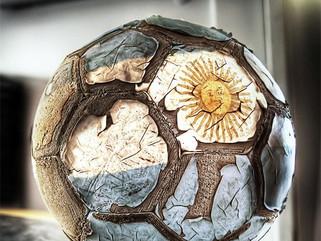 La pelota no se mancha