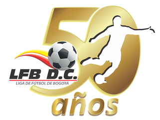 Liga de Bogotá: 50 años de fútbol a sol y sombra