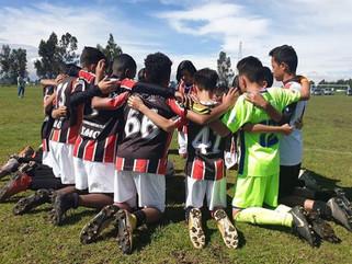 Chacarita en 2020: fútbol femenino, mayor exportación de jugadores y nuevos deportes