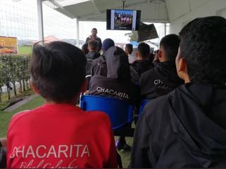 Chacarita es innovación: implementamos un nuevo programa en nuestro Plan Pedagógico, es inédito en C