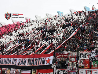 La degradación del barrismo en Argentina