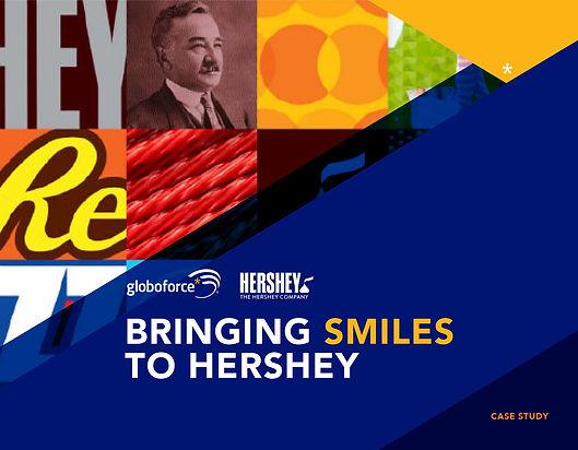 Globoforce Hershey Case Study