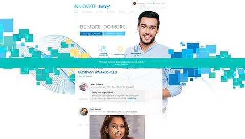 Infosys Program