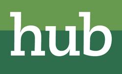 Babson Hub Logo