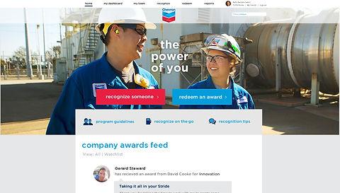 Chevron Program