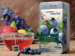 Tea Forte Lifestyle Photo