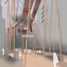 Concept Visuals, Fleet Street