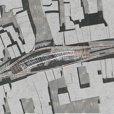 Plan view for new London walkways