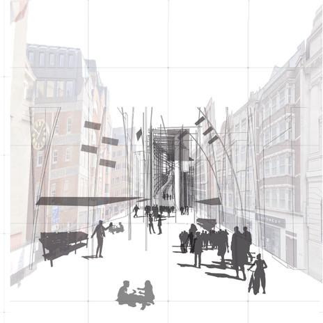 Bringing life back to Fleet Street