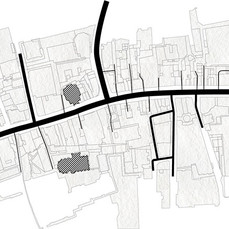 Church Mapping in Central London