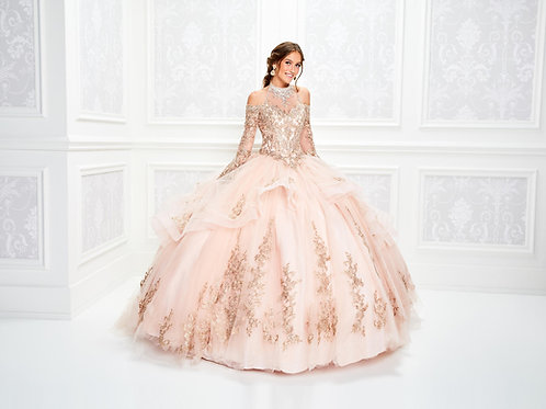 Ariana Vara #PR11927- Rose Gold- size 12