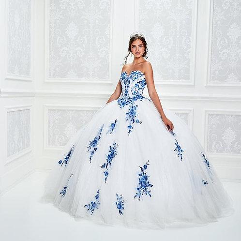 Ariana Vara #PR11928- White Royal- size 14