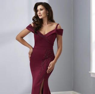 Christina Wu Elegant Dresses