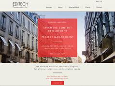 Editech Communications