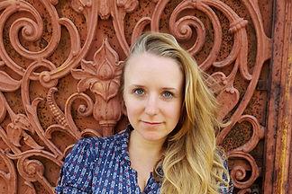 Samantha Holmes, artist