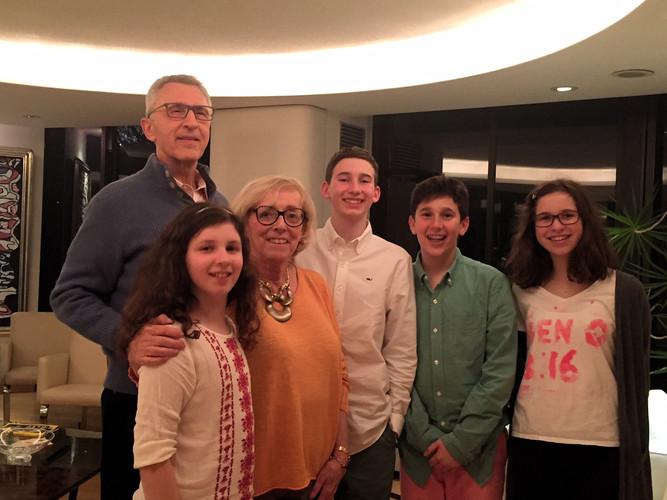 S&S & 4 Grandchildren.JPG