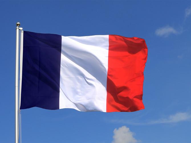 Diffusion du match France-Argentine