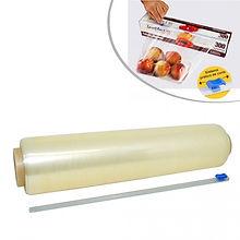 Film de PVC para Alimentos