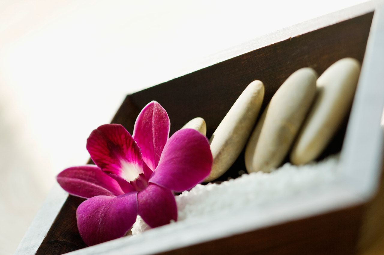 Thai Spa Stones Belmore Road