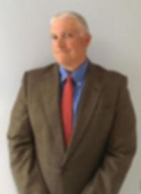 Bill Taylor Headshot