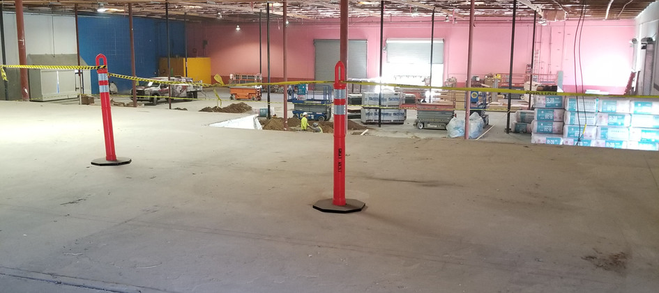 Top Floor H2 new school
