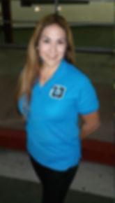 Anna Loera Rodriguez Headshot