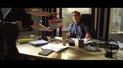 Frank Stallone as John Stinger