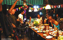 Songkran after party