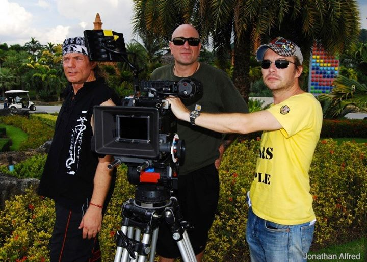 Cinematographers all!