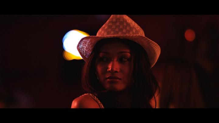DK Prathana as Fon