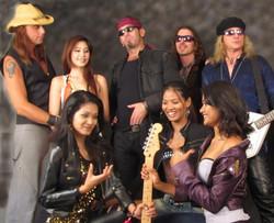 Promotion photo