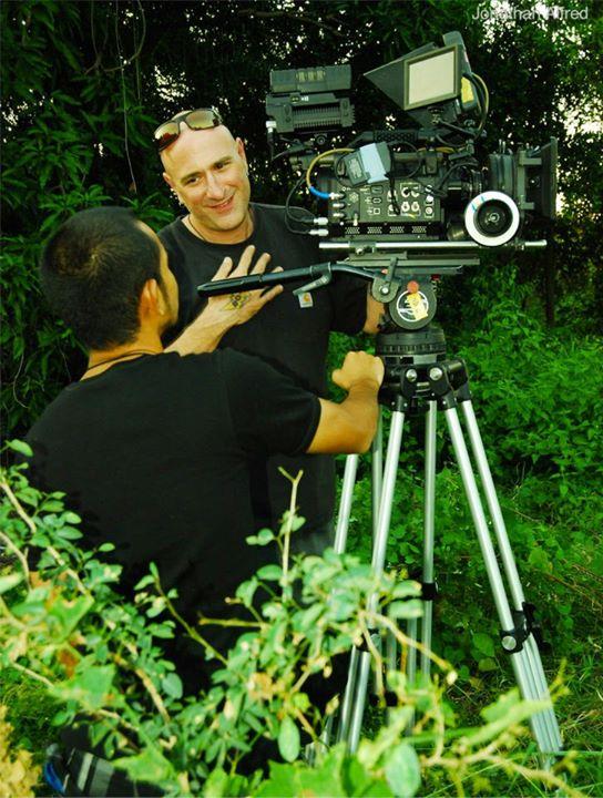 Jason Santelli GloryDays DP