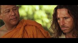 Peter Tahoe as Zach