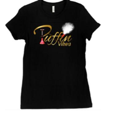 PUFFIN VIBE T-SHIRT