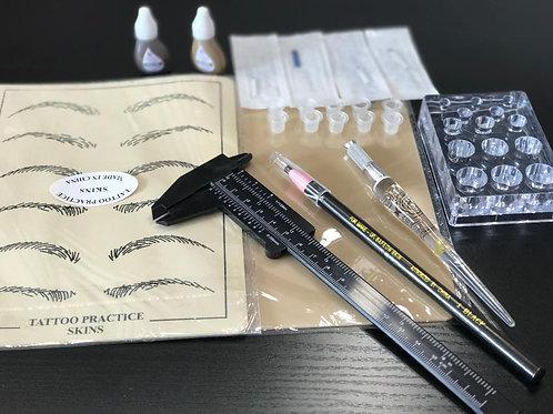 Swan Microblading Kit