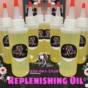Chrissy's Replenishing Oil