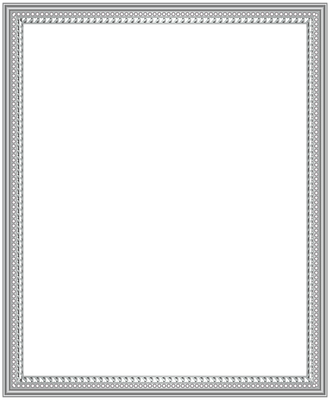 Silver_Deco_Frame_PNG_Clip_Art_Image.png