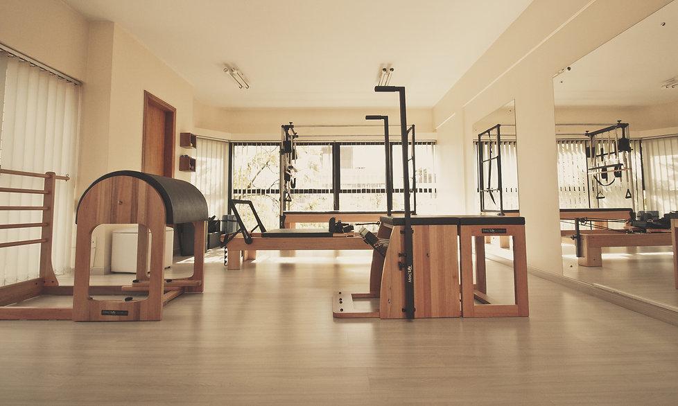 Vittalis Studio Pilates