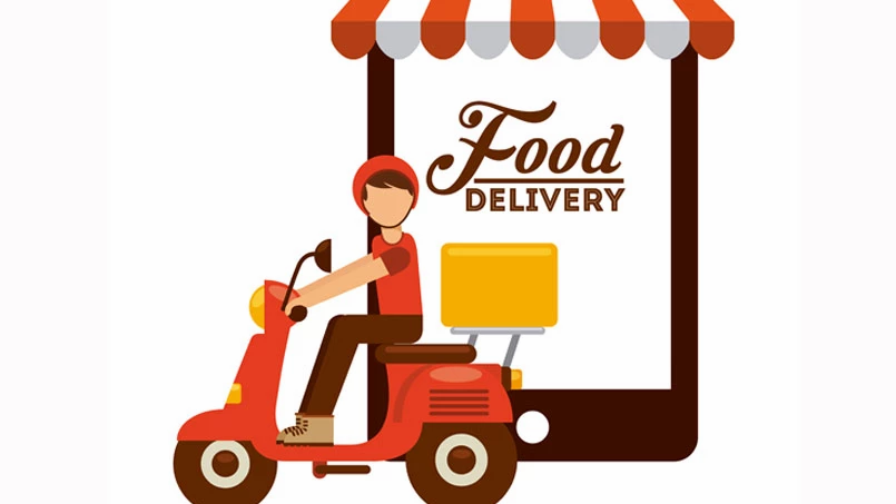 Delivery Service & Handling Fee