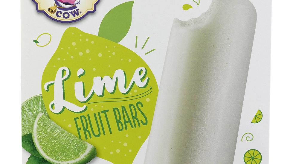 Lime Fruit Bar