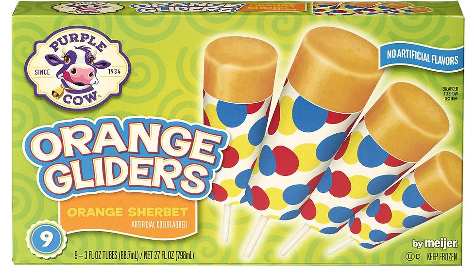 Orange Gliders