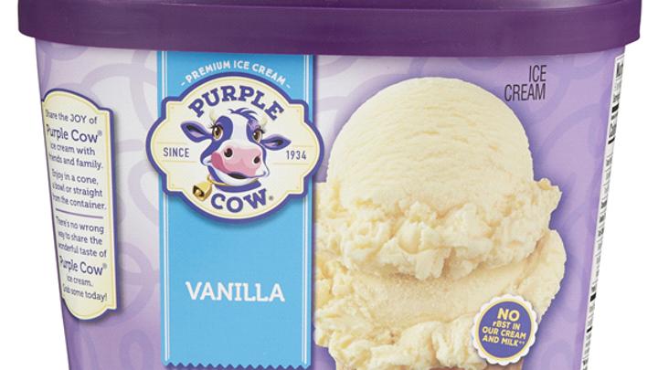 Large Vanilla